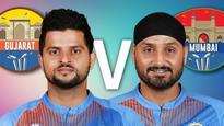 Rediff Cricket - Indian cricket - Gujarat Lions v Mumbai Indians