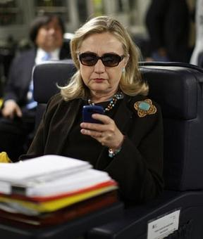 How unsafe was Hillary Clinton's secret staff e-mail system?