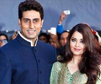 Aishwarya-Abhishek celebrate 7 yrs of blissful marriage, thank fans for their wishes