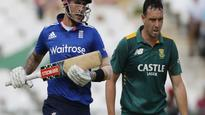 South Africa Wins Toss, Bowls in Series-decider vs England