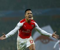 Champions League Results: Arsenal Show Bouncebackability to Trump Borussia Dortm