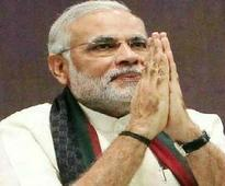 Work for poor: PM to AIIMS students