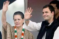 Rahul Gandhi will be back very soon says Sonia in Amethi