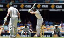 LIVE: India-Australia second Test: Smith slams a ton as Australia fight back