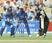 Schedule for India-New Zealand series announced
