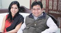 Only Dalit face in Delhi Cabinet, Sandeep Kumar made news for glowing tribute to wife