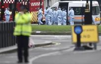 UK Parliament attacker identified as Khalid Masood