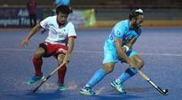 Rediff Sports - Cricket, Indian hockey, Tennis, Football, Chess, Golf - India look to continue penalty corner proficiency against South Korea