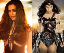 Current Bollywood News & Movies - Indian Movie Reviews, Hindi Music & Gossip - Deepika Padukone competes with WONDER WOMAN star