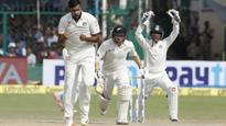 Rediff Sports - Cricket, Indian hockey, Tennis, Football, Chess, Golf - 'Williamson not a bad 200th scalp' - Ashwin