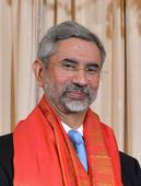 S Jaishankar Replaces Top Diplomat Sujata Singh; Congress Questions Timing