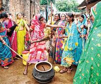 Rural women up in arms against illicit liquor