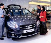 NEXA completes one year, sells over 100,000 cars