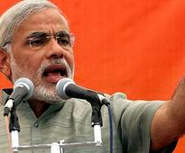 Modi misleading people on Kalpasar project: Activists