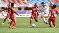 Rediff Sports - Cricket, Indian hockey, Tennis, Football, Chess, Golf - Super Cup: East Bengal through to final after 1-0 win over FC Goa