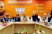 Fissures in BJP over Varanasi seat to Modi