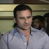 Court charges Saif, two friends in assault case