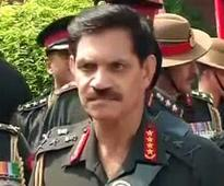 Army Chief Warns of 'Adequate, Intense, Immediate' Response to Provocation From Pakistan