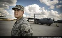Spencer Stone, Airman Who Foiled Terrorist Attack, Is Stabbed