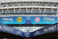 Rediff Sports - Cricket, Indian hockey, Tennis, Football, Chess, Golf - Wembley stages first all-German final