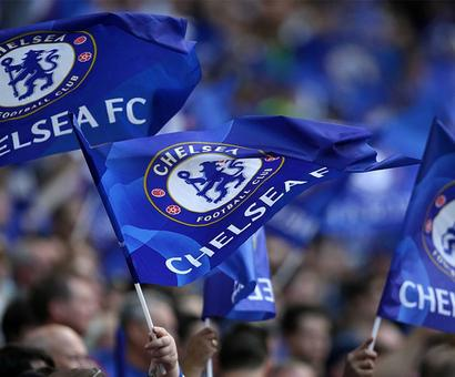 Rediff Sports - Cricket, Indian hockey, Tennis, Football, Chess, Golf - FIFA Bans Chelsea For Two Transfer Windows Over Under-Age Signings