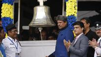 Rediff Cricket - Indian cricket - Ganguly reveals Tendulkar's shopping secrets