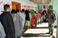 Militants attack poll officials in Kashmir, 1 killed