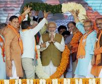 Spare us, says Pak as Modi rips Cong for scheming with it in Gujarat polls