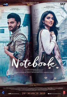 Current Bollywood News & Movies - Indian Movie Reviews, Hindi Music & Gossip - B-Town celebs give a thumbs up to Notebook Trailer!