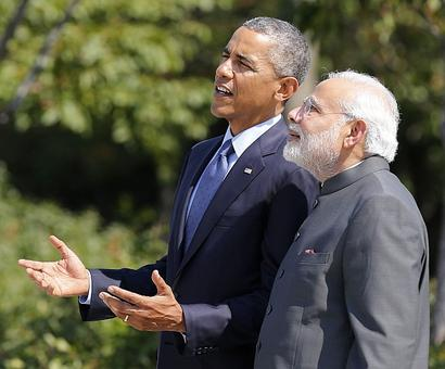 US now knows who Narendra Modi really is