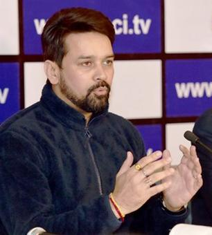 Rediff Cricket - Indian cricket - BCCI secretary proposes 10 years of jail term for fixers