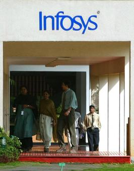 Technology has enabled us to reduce costs and time: Infosys