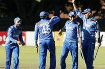 Rediff Cricket - Indian cricket - Afghans crush Zim to level ODI series