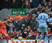 Premier League: Coutinho scores another stunner as Liverpool sink Man City