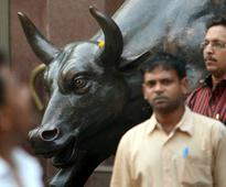 Sensex breaches 31,000, Nifty nears 9,600 as Modi govt celebrates 3 yrs in office