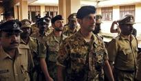 Italian marine Girone can head home - Supreme Court
