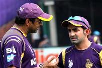 Akram credits Gambhir for KKR's winning streak