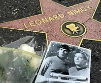 RIP Spock: Leonard Nimoy embodied his pointy eared Star Trek character