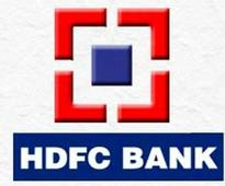 2 HDFC Bank officials booked for note swap