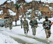 2 soldiers, 5 militants killed in J&K encounter