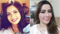 Current Bollywood News & Movies - Indian Movie Reviews, Hindi Music & Gossip - Kkusum star Nausheen Ali Sardar looks nothing like her old self. See pics of her...