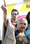 Will Sheila eat her words on AAP? Delhi CM had said, 'Is that even a party?'