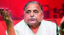 Amar Singh saved me from jail: Mulayam Singh Yadav