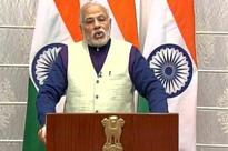 PM Narendra Modi calls for targetted development on tourism, culture and sports sectors