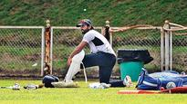 Rediff Sports - Cricket, Indian hockey, Tennis, Football, Chess, Golf - I am like a baby coming out of mother's womb, says Murali Vijay