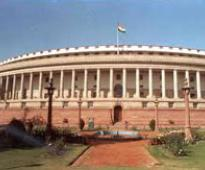 Govt recommends prorogation of RS