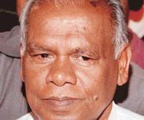 Manjhi says won't get intimidated by voters' threats