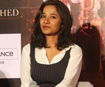 Tannishtha Chatterjee being made the butt of jokes for ...