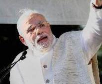 Modi proposes travel card, special purpose facility