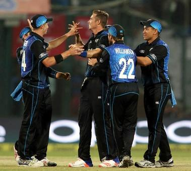 Can the Kiwis halt the Indian juggernaut in first ODI?